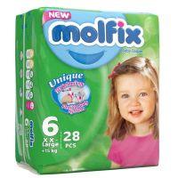 مولفيكس خيلي خيلي بزرگ 24عددي 6