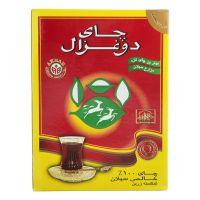 چای 250 گرمی ساده دوغزال